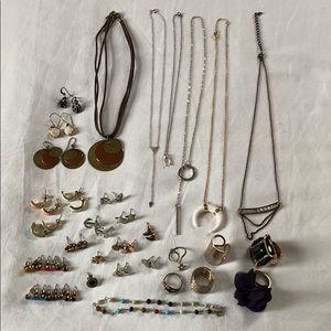 Jewelry - Assortment of Jewelry